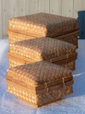 Bambus boks