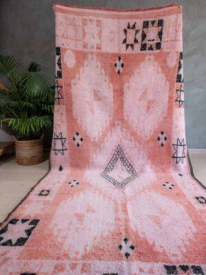 Nadia vintage Boujaad teppe