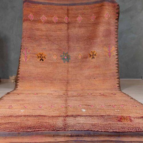 Vintage Boujaad teppe